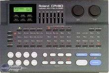 Roland CR-80