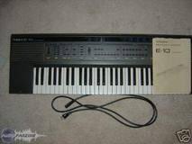 Roland E-10