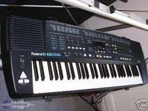 Roland E-66