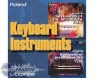Roland L-CDX-02 Keyboard Instruments