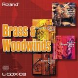 Roland L-CDX-03 Brass & Woodwinds