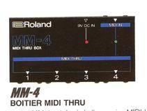 Roland MM-4