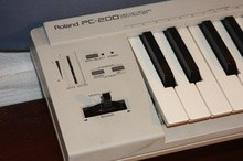 Roland PC-200