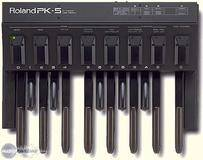 Roland PK-5