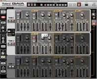Roland SD-SH01