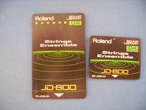 Roland SL-JD80-04 - Strings Ensemble