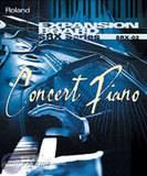 Roland SRX-02 Concert Piano
