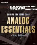 Roland SRX-98 Analog Essentials