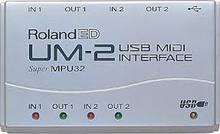 Roland UM 2