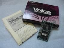Roland VE-JV1E