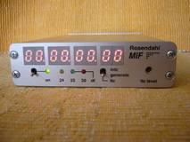 Rosendahl MIF3