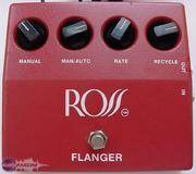 Ross r60 flanger