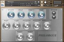 Rossignol Studio Philorgue