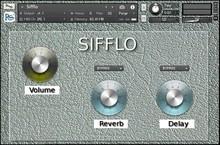 Rossignol Studio Sifflo