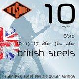 Rotosound British Steels