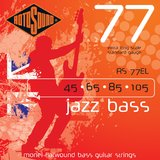 Rotosound Jazz Bass 77 RS77EL 45-105
