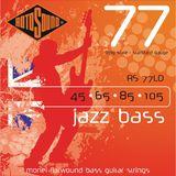 Rotosound Jazz Bass 77 RS77LD 45-105