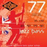 Rotosound Jazz Bass 77 RS77M 40-90