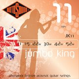 Rotosound Jumbo King JK11 11-52 Light