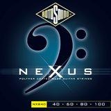 Rotosound Nexus Bass NXB40 40-100