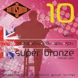 Rotosound Super Bronze SB10 10-50 Extra Light
