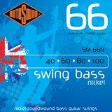 Rotosound Swing Bass 66 Nickel SM66N 40-100