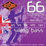 Rotosound Swing Bass 66 RDB665LD 45-130