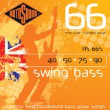 Rotosound Swing Bass 66 RS66S 40-90