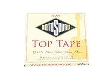 Rotosound Top Tape RS200 12-52
