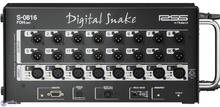 Rss By Roland S-0816 Digital Snake