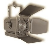 RVE TwinLed Fresnel