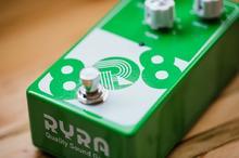 Ryra The 808