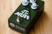 Ryra Tri-Pi Muff