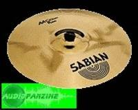 Sabian AA Crash Ride 18''
