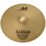 Sabian AA Medium Thin Crash 15""