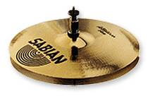 Sabian AA Mini Hats 10