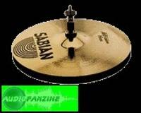 Sabian AA Mini Hats 12