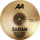 Sabian AA Raw Bell Crash 16''
