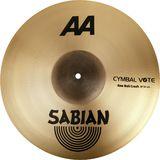 Sabian AA Raw Bell Crash 18''