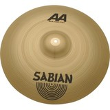 Sabian AA Rock Crash 19''