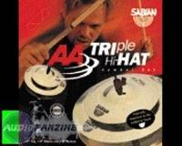 Sabian AA Triple Hi-Hat Set