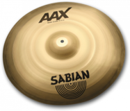 Sabian AAX Dark Crash 19''