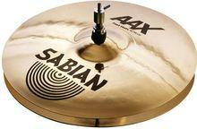 Sabian AAX Fast Hats 14
