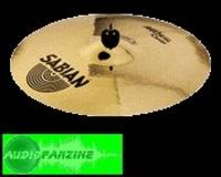 Sabian AAX Metal Crash 18""