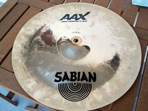 Sabian AAX Mini Chinese 14""