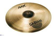 Sabian AAX Raw Bell Dry Ride 21''