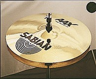 Sabian AAX Stage Hats 13""