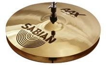 Sabian AAX Stage Hats 14