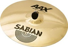 """Sabian AAX Studio Crash 15"""""""