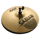 Sabian AAX Studio Hats 13